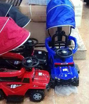 Baby Stroller in a Car Form   Prams & Strollers for sale in Kampala, Central Division