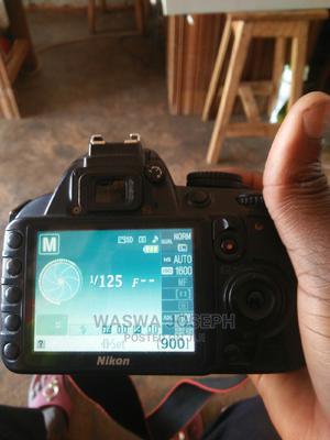 Nikon D3100 | Photo & Video Cameras for sale in Wakiso, Wakiso / Wakiso