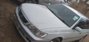 Toyota Premio 2002 Silver   Cars for sale in Kampala, Rubaga