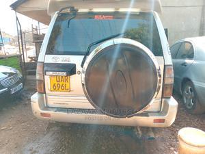 Toyota Land Cruiser Prado 1999 2.7 16V 3dr Silver   Cars for sale in Kampala, Makindye