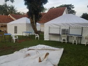 16ft by 14 Ft Dome Gazebbo   Camping Gear for sale in Kampala, Central Division