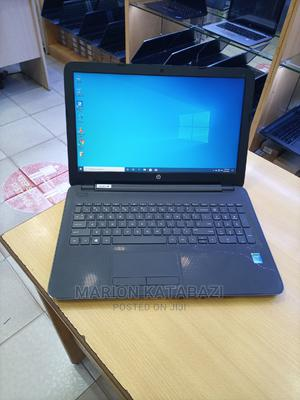 Laptop HP 250 G4 4GB Intel Core I3 HDD 500GB | Laptops & Computers for sale in Kampala, Central Division
