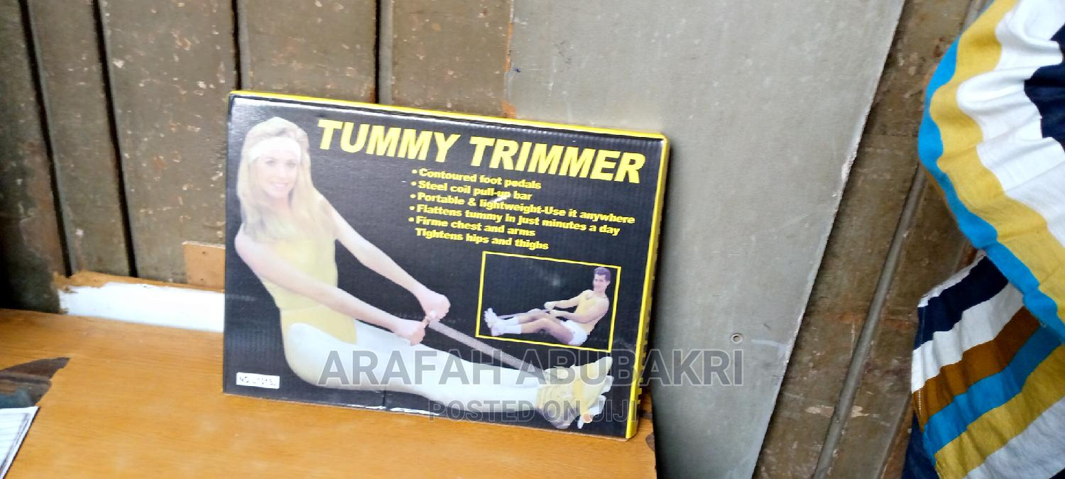 Tummy Trimmer | Sports Equipment for sale in Central Division, Kampala, Uganda