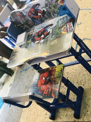 Spider Man Learning Desk | Furniture for sale in Kampala, Central Division