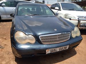 Mercedes-Benz C200 1999 Blue | Cars for sale in Kampala, Central Division