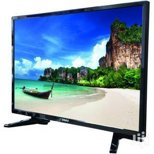 Star X 32 Inch With Inbulit Digital Decoder HD LED TV - Black | TV & DVD Equipment for sale in Kampala