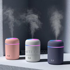 Portable 300ml Humidifier | Home Appliances for sale in Kampala, Central Division