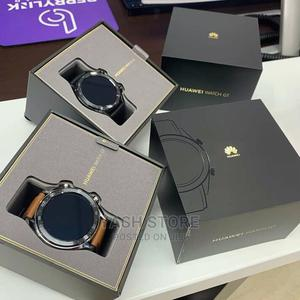 Brand New Huawei Smart Watch GTE | Smart Watches & Trackers for sale in Kampala, Central Division