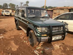 Toyota Land Cruiser Prado 1998 Green | Cars for sale in Eastern Region, Jinja