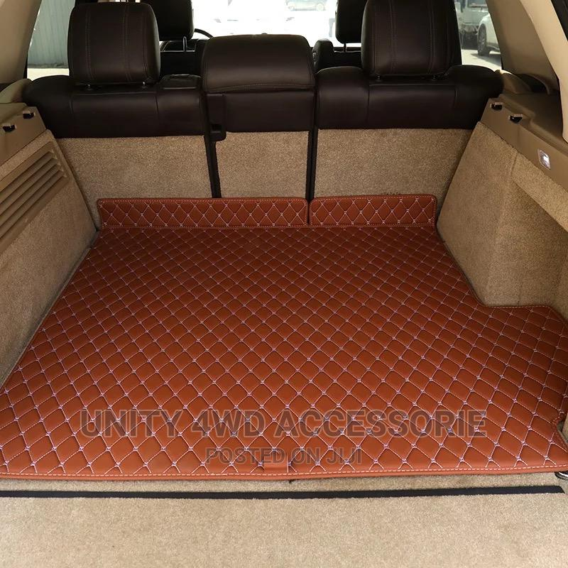 Car Floor Laying Carpet Mats | Vehicle Parts & Accessories for sale in Central Division, Kampala, Uganda