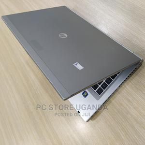 Laptop HP EliteBook 8460P 4GB Intel Core I5 HDD 500GB   Laptops & Computers for sale in Kampala, Central Division