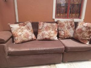 Seven L Sofa Seater   Furniture for sale in Kampala, Central Division