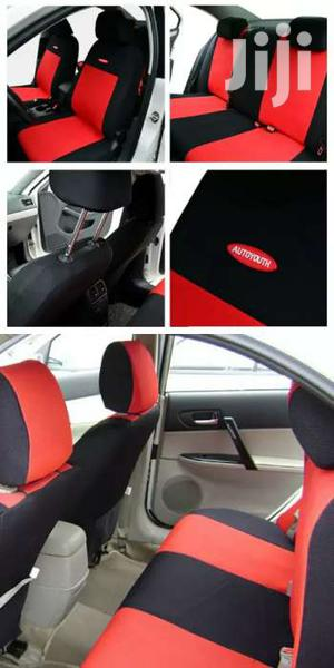 SMART SPORT SERIES CAR SEAT COVERS | Vehicle Parts & Accessories for sale in Kampala
