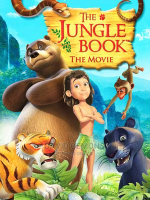 Jungle Book [ALL VERSIONS AVAILABLE ] | Books & Games for sale in Kampala, Central Division