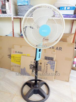 Stand and Wall Fan | Electrical Equipment for sale in Kampala, Central Division