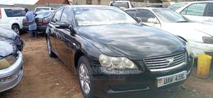 Toyota Mark X 2004 2.5 RWD Black   Cars for sale in Kampala, Kawempe