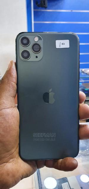 Apple iPhone 11 Pro Max 64 GB Green   Mobile Phones for sale in Kampala, Central Division