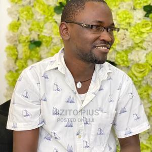 Web Designer | Computing & IT CVs for sale in Wakiso, Katabi