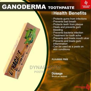 Ganoderma Toothpaste   Bath & Body for sale in Kampala, Central Division