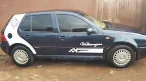Volkswagen Golf 1999 1.6 Variant Automatic Blue | Cars for sale in Kampala, Makindye