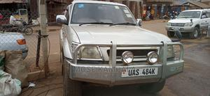 Toyota Land Cruiser Prado 1998 Silver | Cars for sale in Kampala, Kawempe