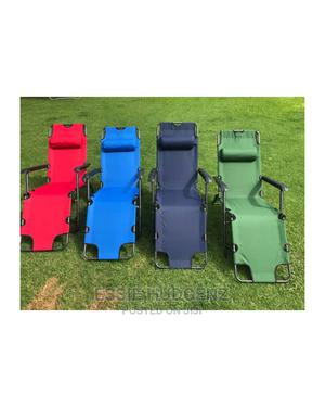 2n1 Reclining Chair /Bed   Camping Gear for sale in Kampala, Central Division