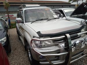 Toyota Land Cruiser Prado 1999 Silver | Cars for sale in Kampala, Nakawa