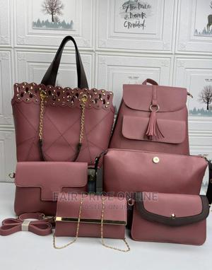 Ladies Bags 6 in 1   Bags for sale in Kampala, Central Division