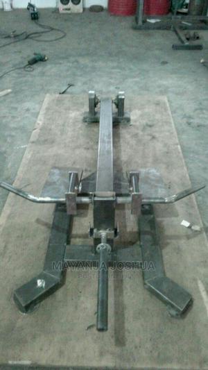 Gym T Bar Machine   Sports Equipment for sale in Kampala, Kawempe