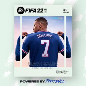 FIFFA 22 Pre Purchase   Video Games for sale in Kampala, Central Division