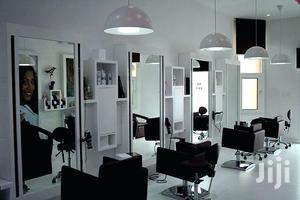 High Quality Salon Design   Building & Trades Services for sale in Kampala