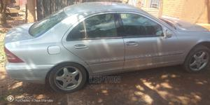 Mercedes-Benz C180 2003 Silver | Cars for sale in Kampala, Central Division