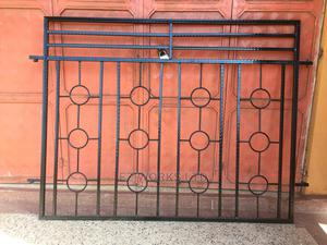 Wrought Iron Anti Burglary Grill | Windows for sale in Kampala, Central Division