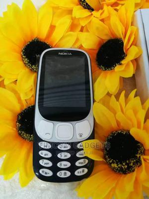 New Nokia 3310 Black   Mobile Phones for sale in Kampala, Central Division