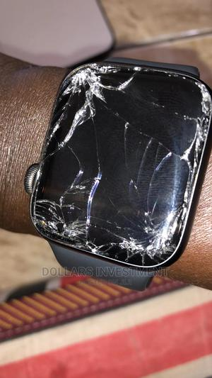 Apple Watch Series 4, 44mm | Smart Watches & Trackers for sale in Kampala, Central Division