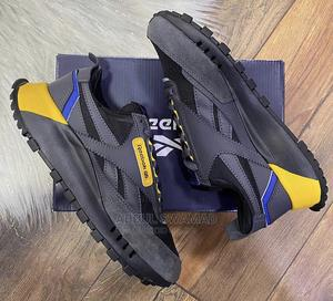 Reebok Black Yellow   Shoes for sale in Kampala, Central Division