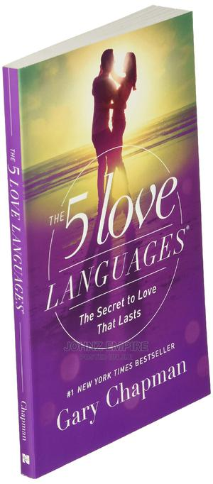 The 5 Love Languages by Gary Chapman | Books & Games for sale in Mukono, Mukono TC