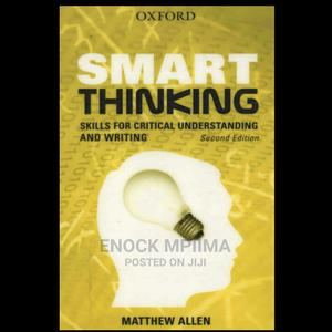 Smart Thinking | Books & Games for sale in Kampala, Rubaga