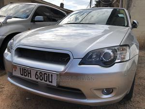 Subaru Legacy 2005 Gold | Cars for sale in Kampala, Central Division