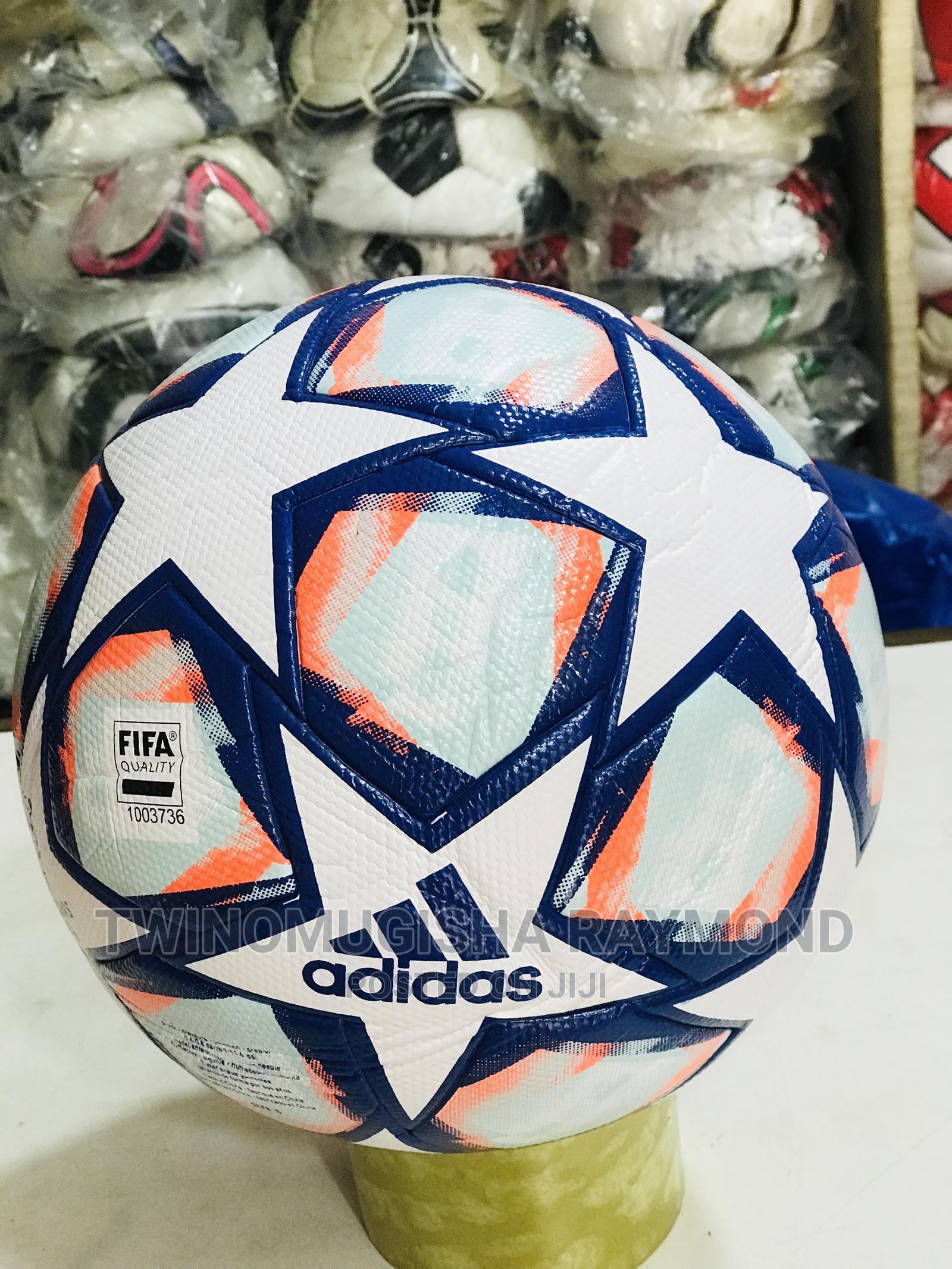 Original Tubeless Soccer Ball