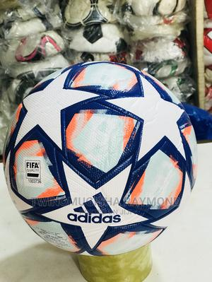 Original Tubeless Soccer Ball | Sports Equipment for sale in Kampala, Central Division
