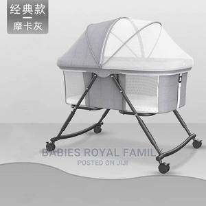 Foldable Baby Bed | Children's Furniture for sale in Kampala, Central Division