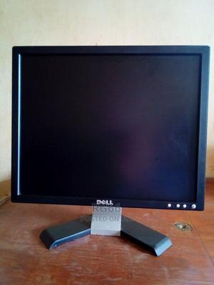 """Dell 17"""" Monitor   Computer Monitors for sale in Wakiso, Division B"""