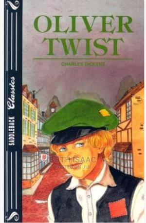 Oliver Twist | Books & Games for sale in Nothern Region, Arua