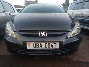 Peugeot 307 2006 Black | Cars for sale in Kampala, Central Division