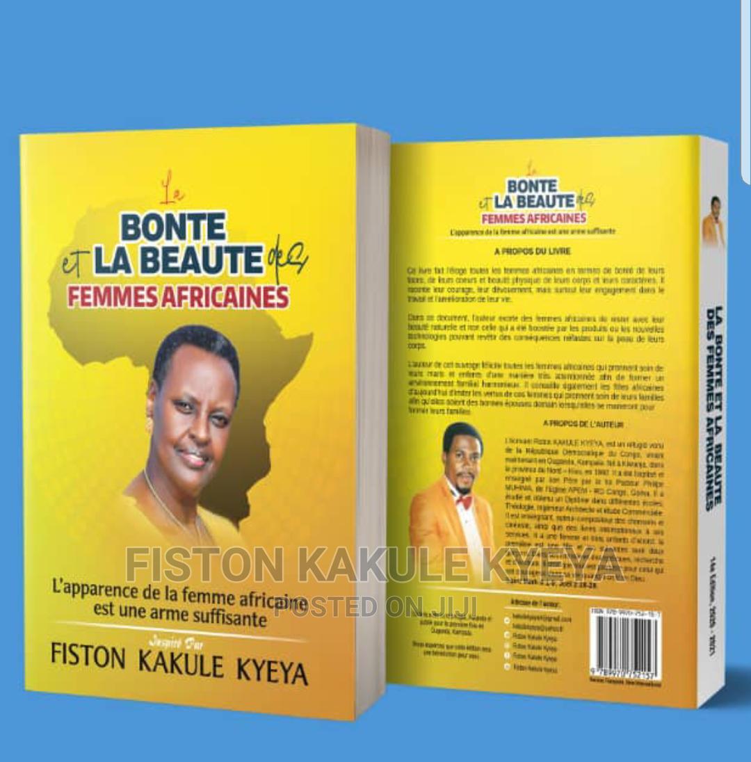 LA Bonte Et LA Beaute Des Femmes Africaines