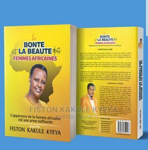 LA Bonte Et LA Beaute Des Femmes Africaines | Books & Games for sale in Kampala, Makindye