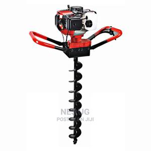 Ground Drill Earth Auger   Electrical Hand Tools for sale in Kampala, Central Division