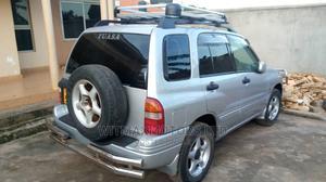 Suzuki Escudo 2003 Silver | Cars for sale in Kampala, Central Division