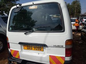 Toyota Hiace | Buses & Microbuses for sale in Kampala, Central Division